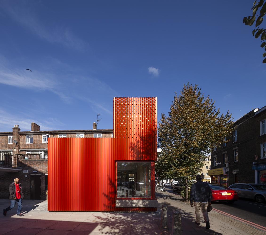 incontri edifici di Londra ratto Rod siti di incontri