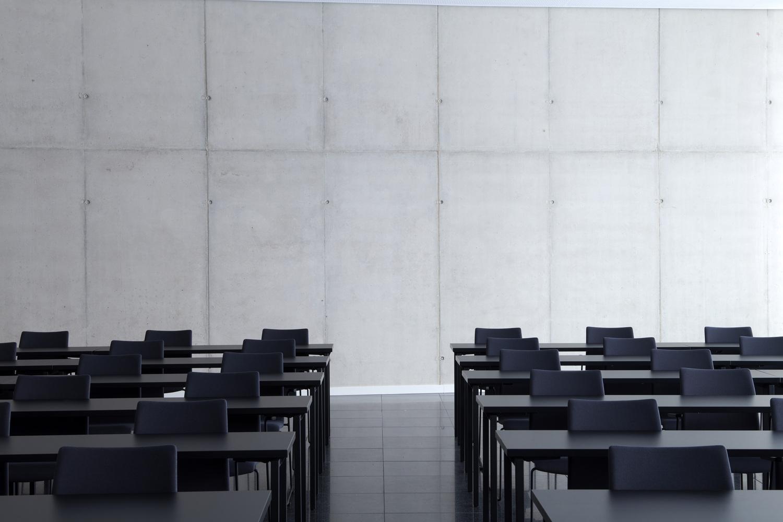 Nuova Accademia Del Design gla | geniuslociarchitettura | rivista online di