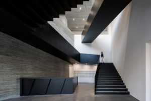 Cina: Zhi Art Museum by MOZHAO ARCHITECTS