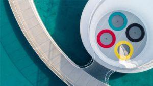 Francia: la nuova struttura gallegiante del Futuroscope Park