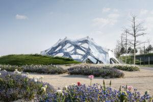 Germania: architettura biomimetica