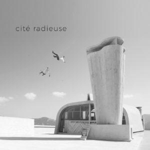 """Stefano Meneghetti presenta """"la Cité Radieuse"""" un disco e un libro"""