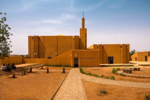 Nigeria: da moschea abbandonata a biblioteca