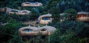 Ruanda: un resort che si ispira alla cultura ancestrale locale