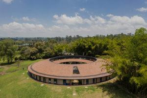 Colombia: la nuova scuola Montessori predilige il flusso circolare