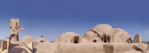 """Iran: """"the forgotten"""" un progetto visionario che unisce tessuto urbano, storia e tradizioni"""
