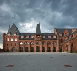 Repubblica Ceca: La ristrutturazione del castello Hradec nad Moravicí