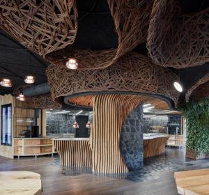 Olomouc: da officina abbandonata a moderna ed elegante steakhouse